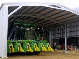 Large-Machinery-Shed